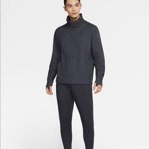 Nike Dri fit Training YOGA Training Sweater